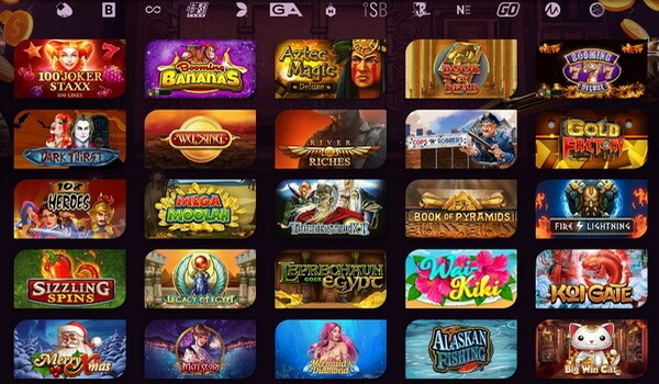 Newest slot machines with bonus rounds